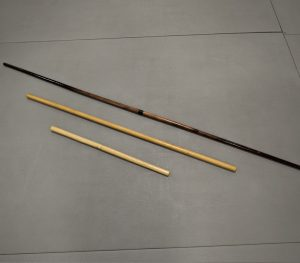 Fournier sticks