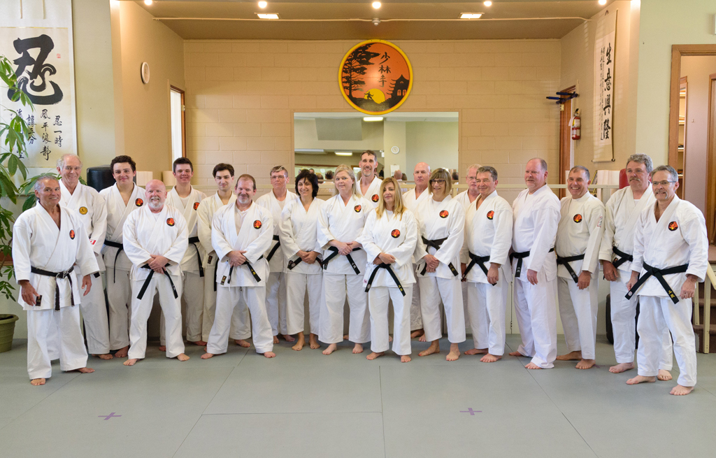 Black Belts 2019